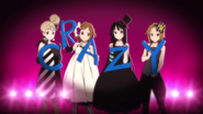 K-ON! HTT - Don't Say Lazy