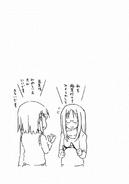 K-ON! Volume 2 Chapter 3 Bonus 1