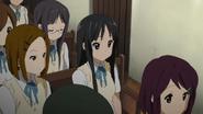 Keiko, Fūko and Mio