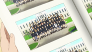 Class 3-2 yearbook photo