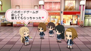 K-ON! Ho-kago Live!! Events