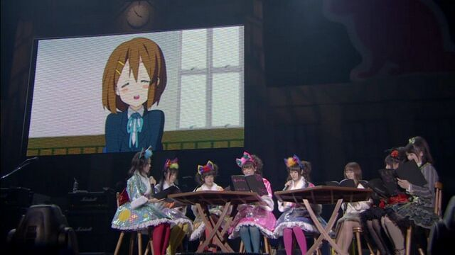 File:The Day in the Light Music Club Event (Live Concert Let's Go!).jpg
