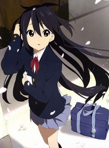 File:Beautiful azusa.jpg