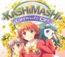 List of Episodes in Kashimashi: Girl Meets Girl