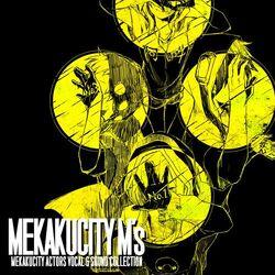 Mekakucity M's