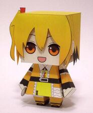Momo Papercraft