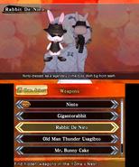 Hibari's Weapon (SK2) 3