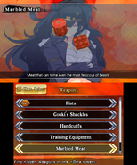 Daidouji's Weapon (SK2) 5
