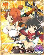 Asuka and Fuma (SK NW) 3