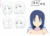 Yumi Concepts Head