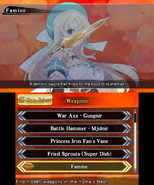 Yomi's Weapon (SK2) 6