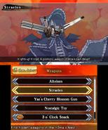 Mirai's Weapon (SK2) 2