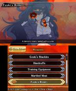 Daidouji's Weapon (SK2) 6