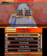 Katsuragi's Weapon (SK2) 1