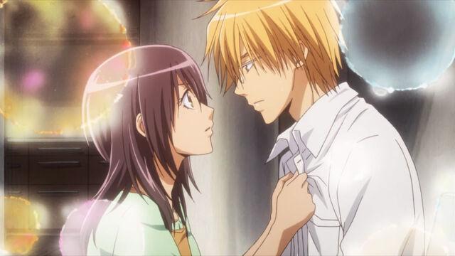 File:Misaki urging Takumi.jpg