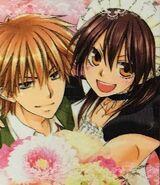 Misaki and Usui1
