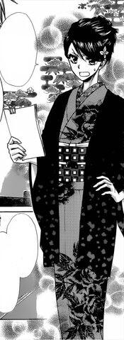 File:Misaki in a kimono.jpg