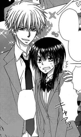 File:Takumi introducing misaki as his girlfriend.jpg