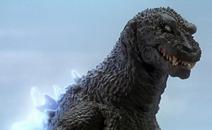 GMK - Godzilla Charges His Atomic Heat Ray (1)