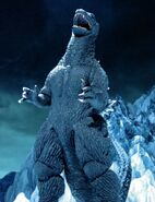 Godzilla '04