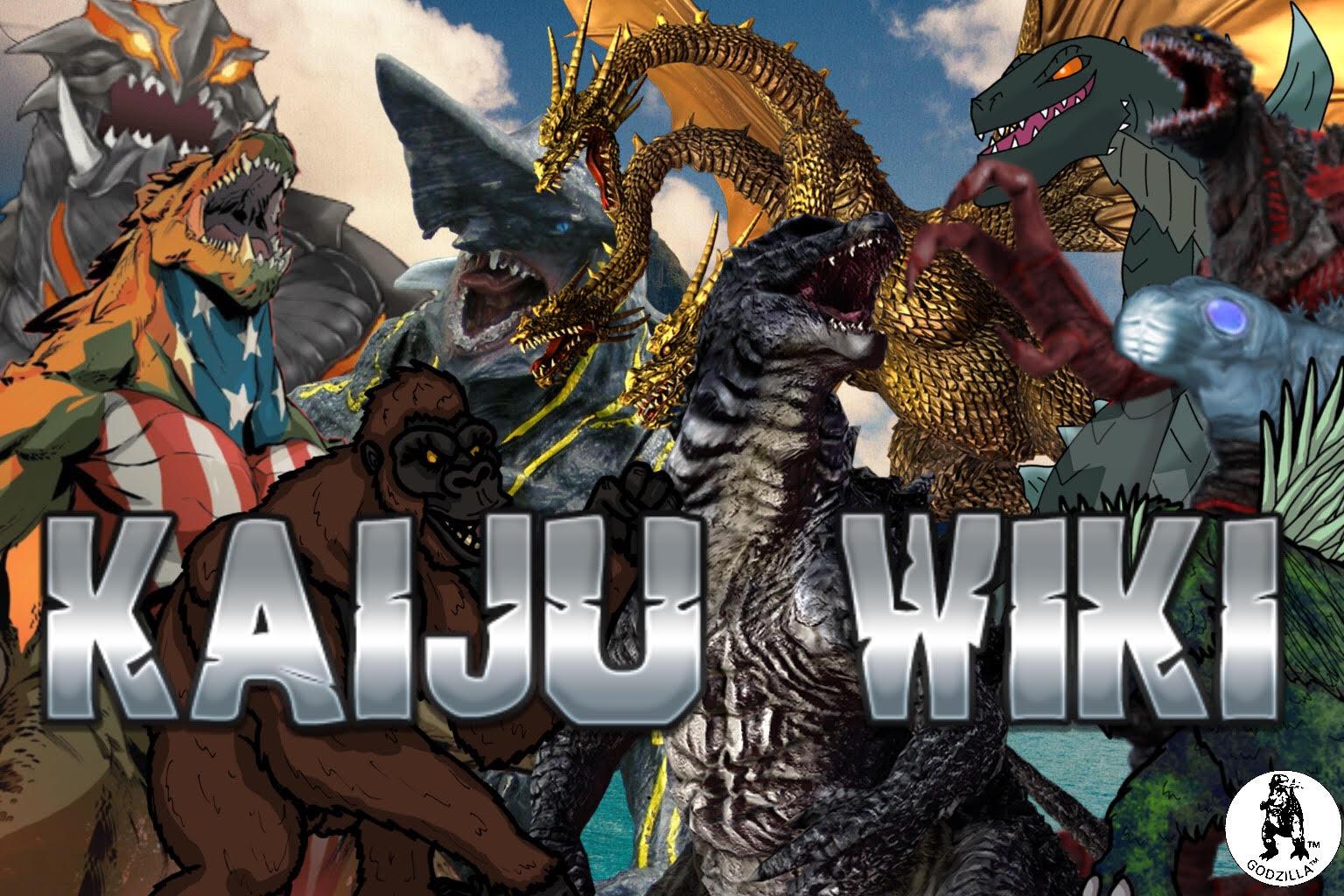 Kaijuwiki