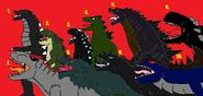 Gojira 61th anniversary by sci fiman2xxx-d9fcmtp