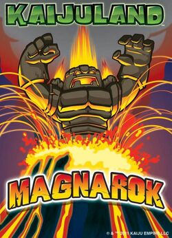Magnarok