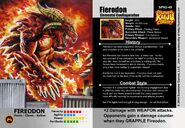 Fierodon EVO