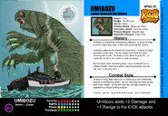 Umibozu SPN2