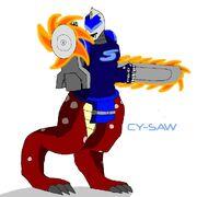 Cysaw