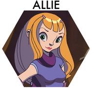 Allison Underhill