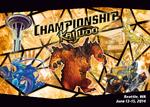 Kaijudo 2014 Summer Championship