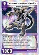 Diabrost, Shadow Marshal (3RIS)
