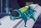 Weapon of Mass Evolution