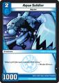 Aqua Soldier (2DED)