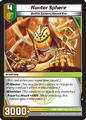 Hunter Sphere (10INV)