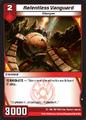 Relentless Vanguard (13GAU)