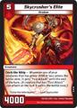 Skycrusher's Elite (3RIS)