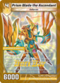 Prism Blade the Ascendant
