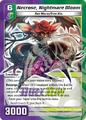 Necrose, Nightmare Bloom (Y2PRM)