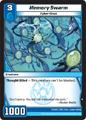 Memory Swarm (3RIS)