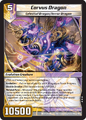 Corvus Dragon (10INV)