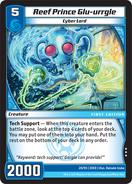 Reef Prince Glu-urrgle (2DED)