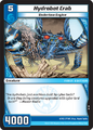 Hydrobot Crab (1TVR)