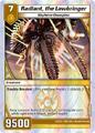 Radiant, the Lawbringer (3RIS)