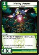 Thorny Creeper (3RIS)