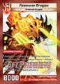 Firemane Dragon (13PRM)