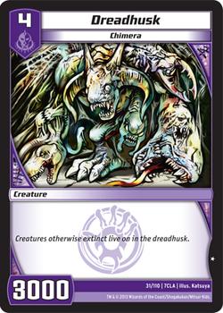 Dreadhusk (7CLA)