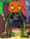 Ninja Pumpkin gallery 2