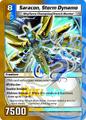 Saracon, Storm Dynamo (Y2PRM)